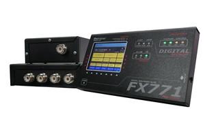 METROPWR FX771 3″