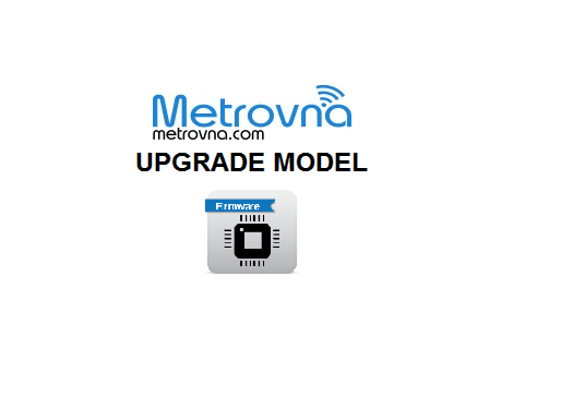 MODEL UPGRADE METROVNA 180MHz to METROVNA DELUXE 250MHz