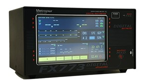 METROPWR FX773 5″+ Coupler FX3