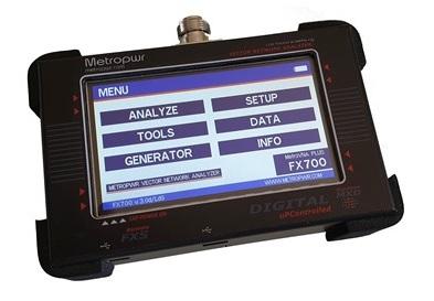 Metropwr FX700